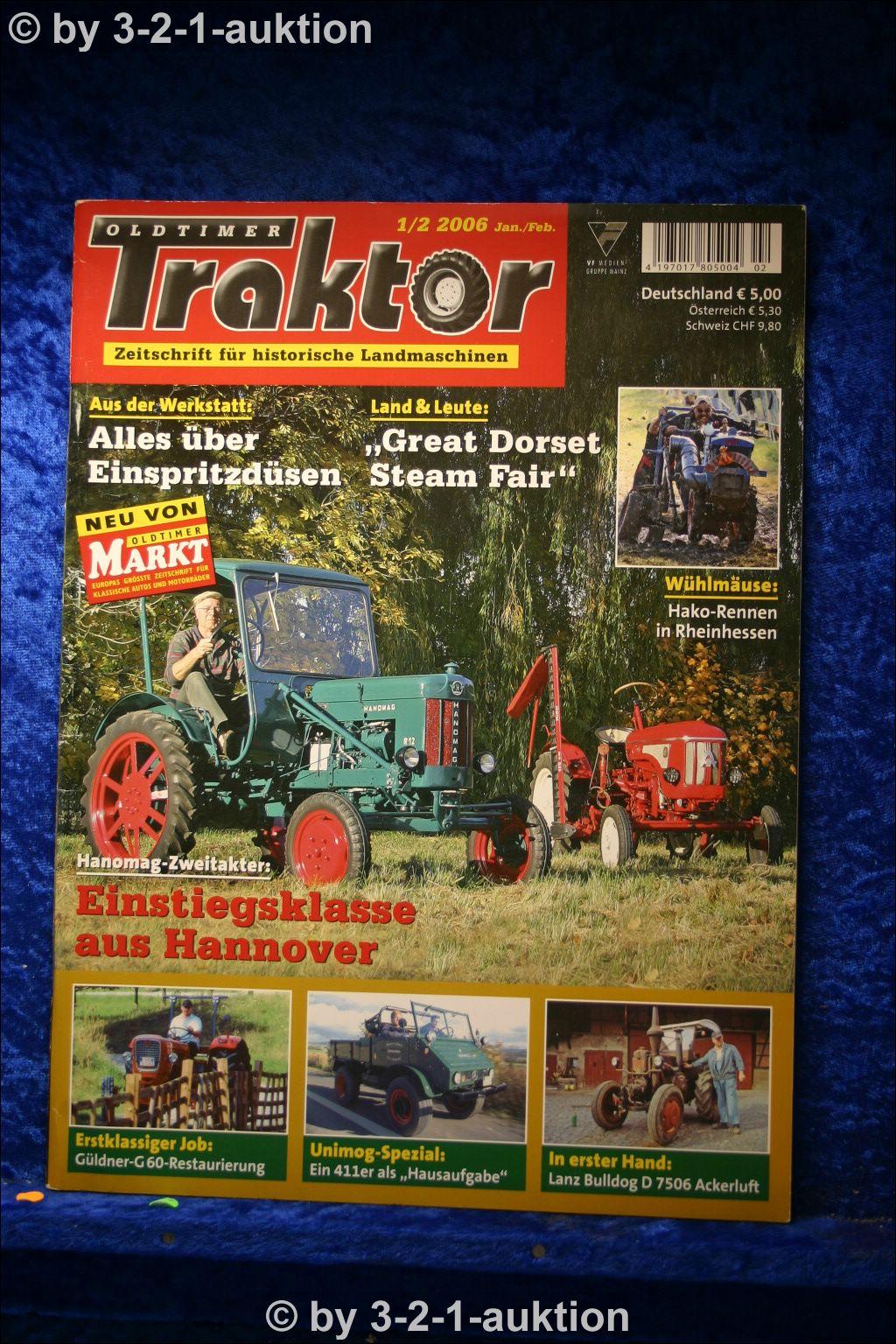oldtimer traktor 1 2 06 hanomag r 12 ackermoped g ldner. Black Bedroom Furniture Sets. Home Design Ideas