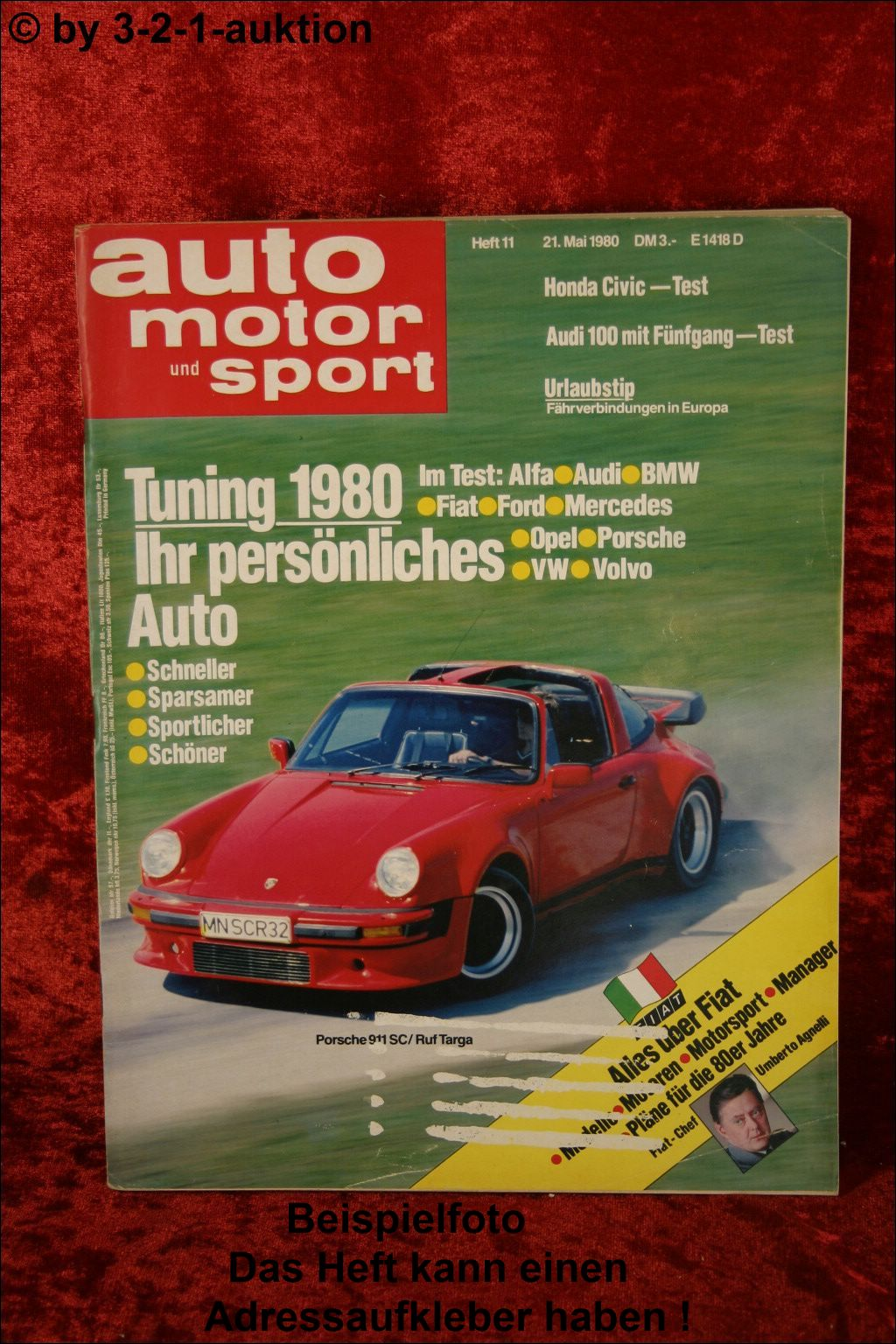 ams auto motor sport 11 80 tuning 1980 audi emsdetten. Black Bedroom Furniture Sets. Home Design Ideas