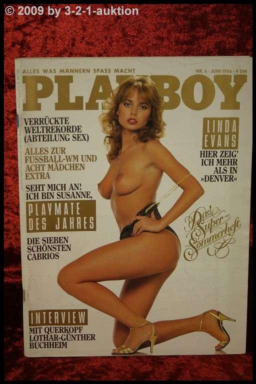 Linda evans playboy pictures